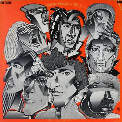 Tubes - Now - Vinyl