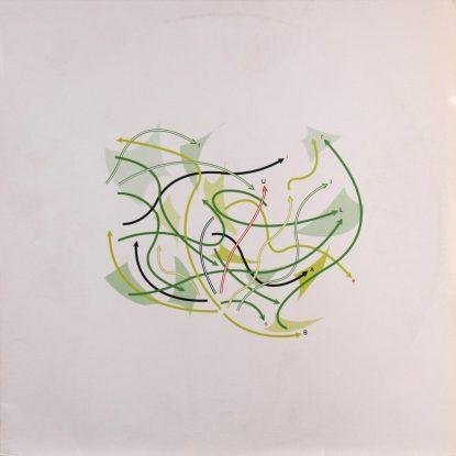 Uilab - Fires - Vinyl