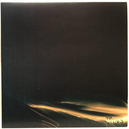 Vitals - Qualia - Vinyl