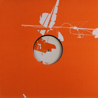 Volume Eleven - Kotedelic Cytex and Stardust Escapes - Vinyl