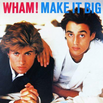 Wham! - Make It Big! - Vinyl
