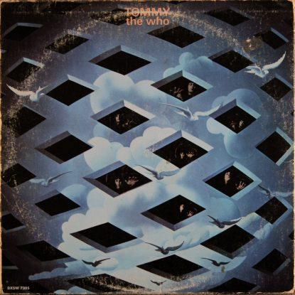Who - Tommy - Vinyl