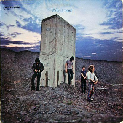 Who - Who's Next - Vinyl