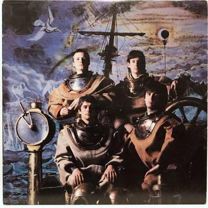 XTC - Black Sea - Vinyl