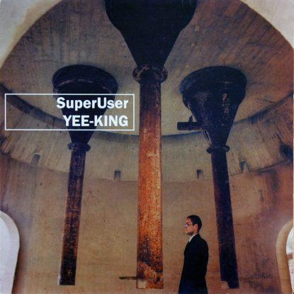 Yee-King - Super User - Vinyl