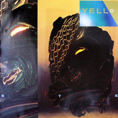 Yello - Stella - Vinyl