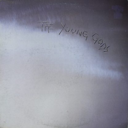 Young Gods - Vinyl