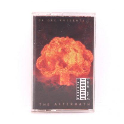 Dr. Dre presents The Aftermath - Cassette