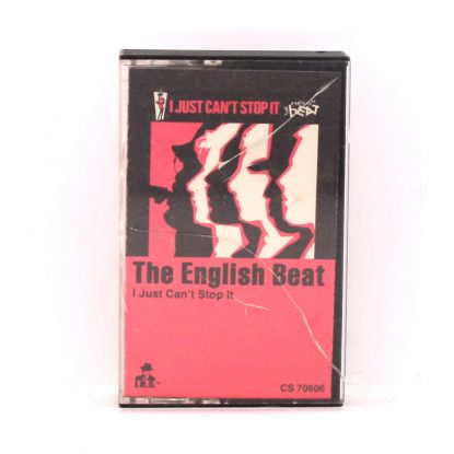 English Beat - I Just Cant Stop It - Cassette