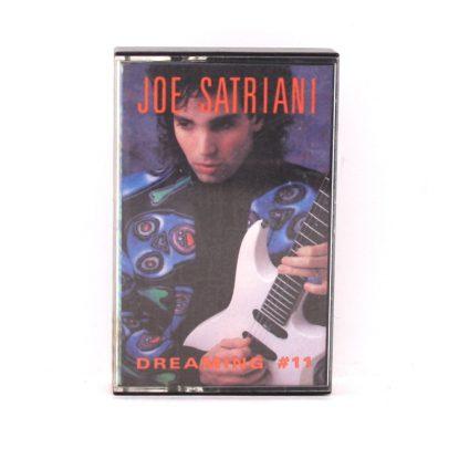 Joe Satriani - Dream #11 - Cassette