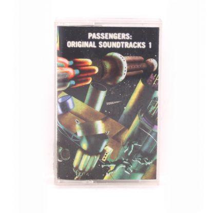 Passengers - Original Soundtracks 1 - Cassette