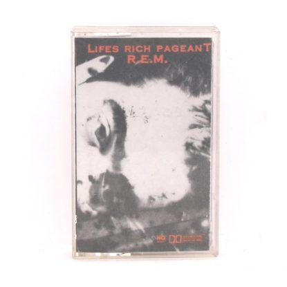 R.E.M. - Life's Great Pageant - Cassette