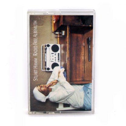Stuart Hamm - Radio Free Albemuth - Cassette