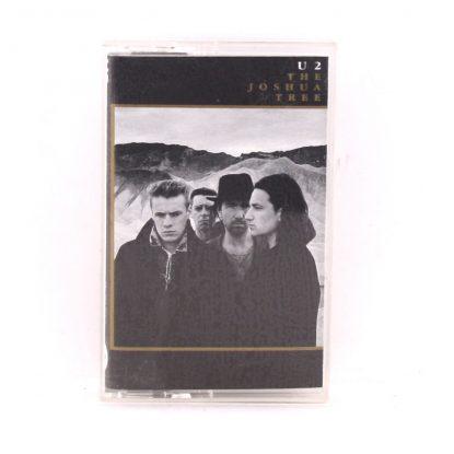 U2 - The Joshua Tree - Cassette