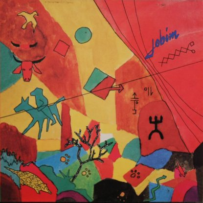 Antonio Carlos Jobim - Jobim - CD