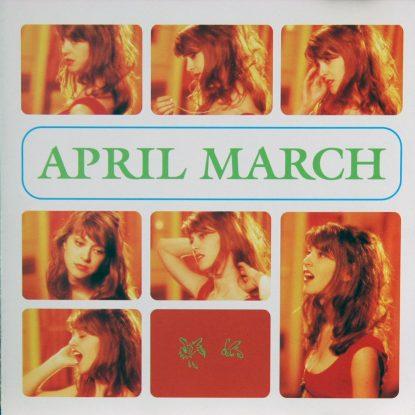 April March - Paris In April - CD