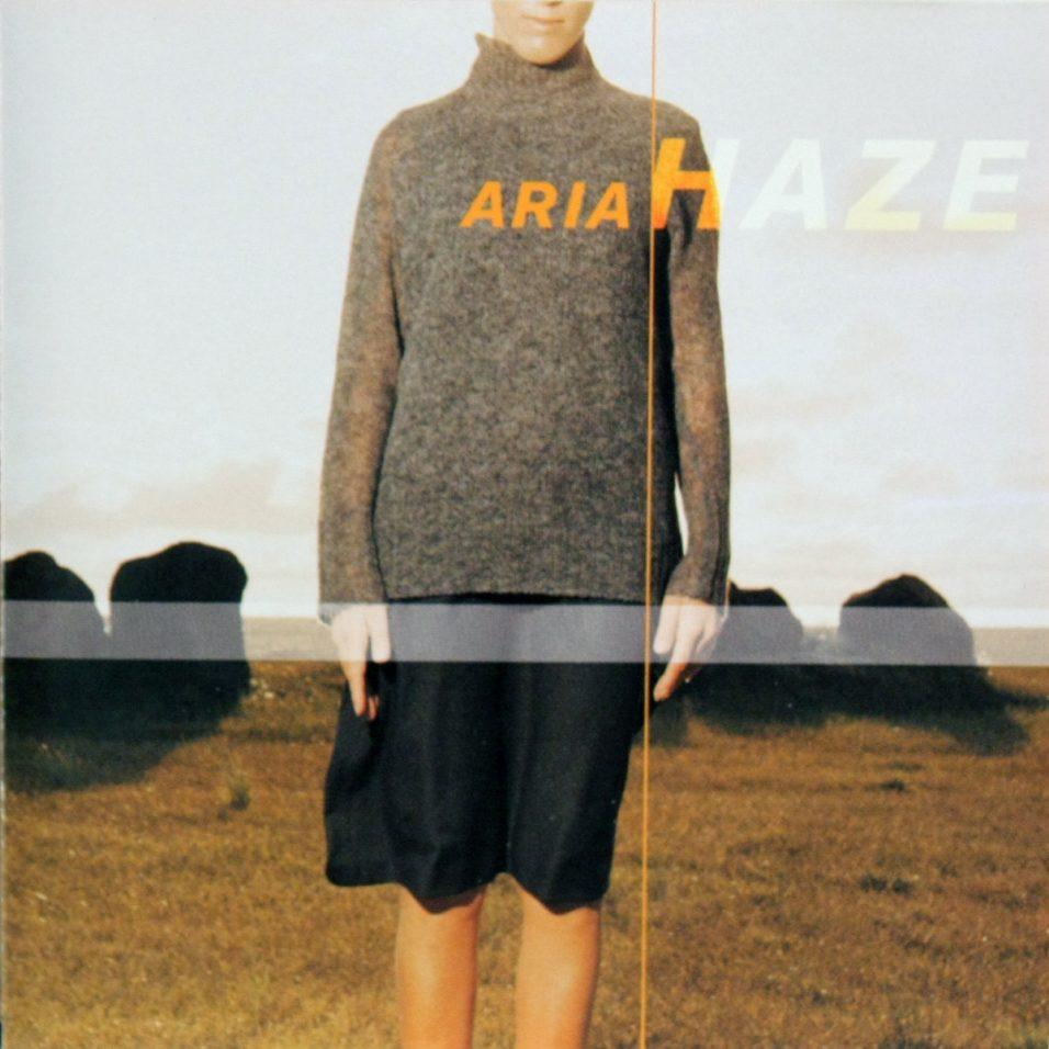Aria Haze - CD