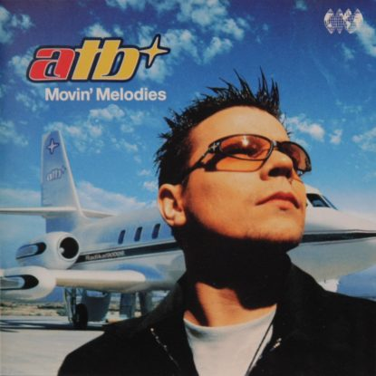 Atb - Movin' Melodies - CD