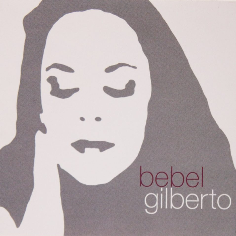 Bebel Gilberto - Tanto Tempo - CD