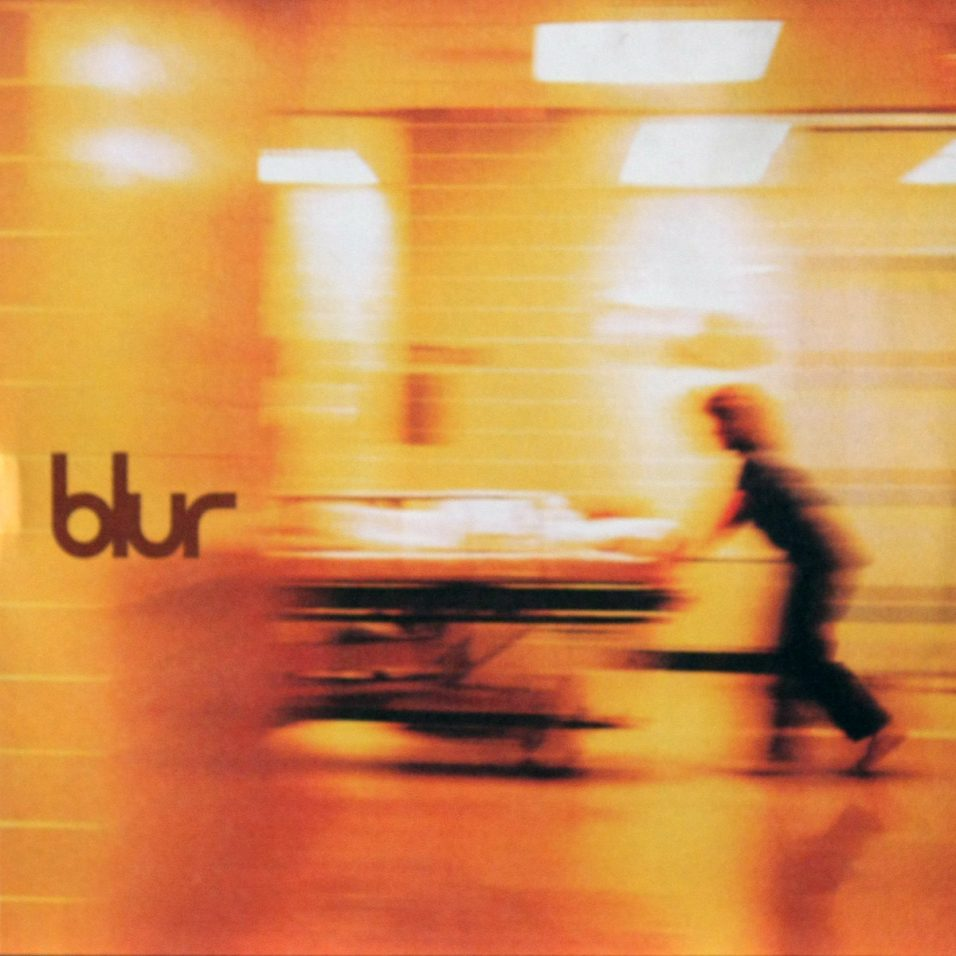 Blur - CD