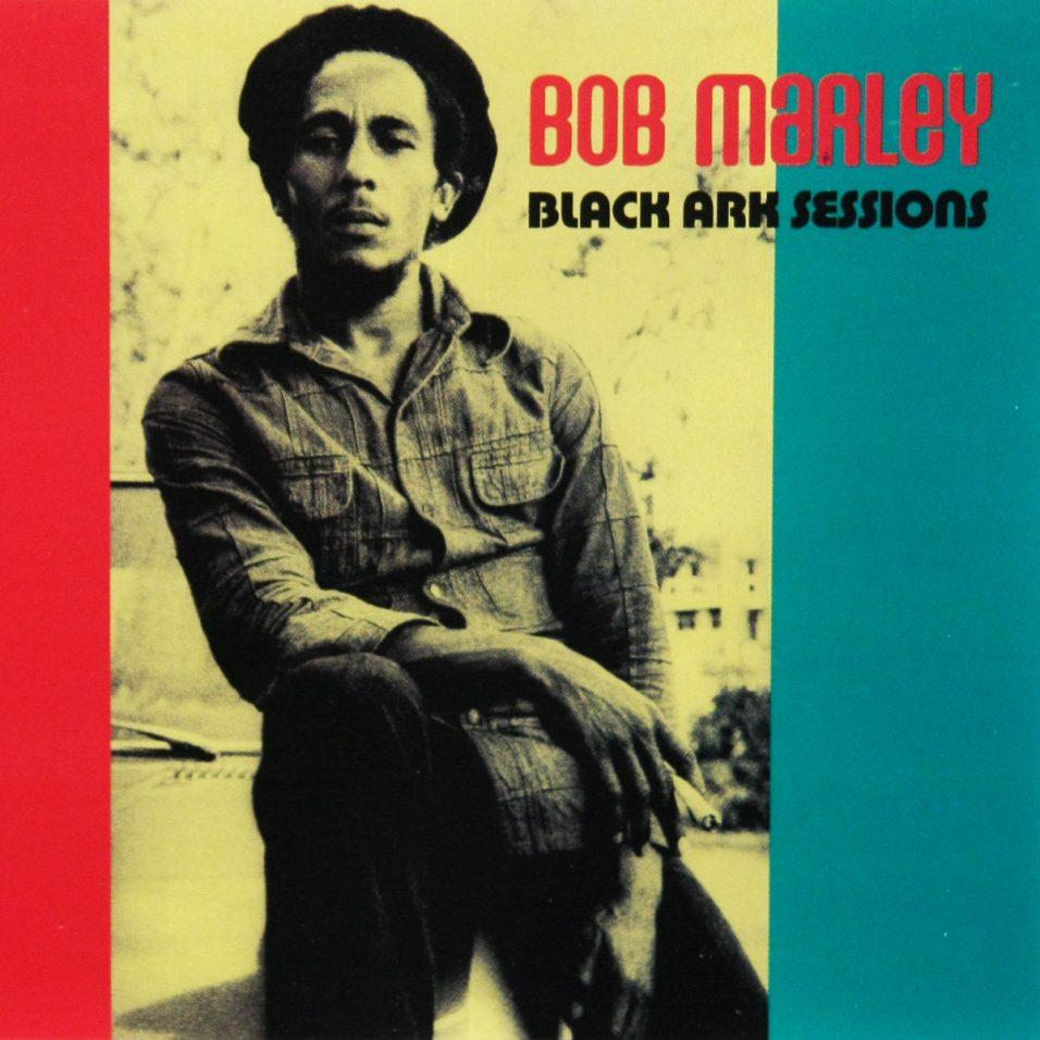 Bob Marley - Black Ark Sessions - CD