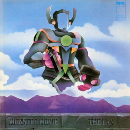Can - Monster Movie - CD