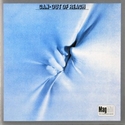 Can - Out Of Reach - CD