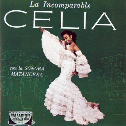 Celia Cruz - La Incomparable - CD