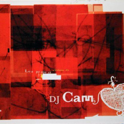 DJ Cam - Loa Project - CD