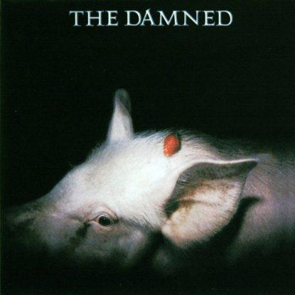Damned - Strawberries - CD