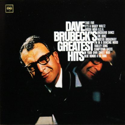 Dave Brubeck - Greatest Hits - CD