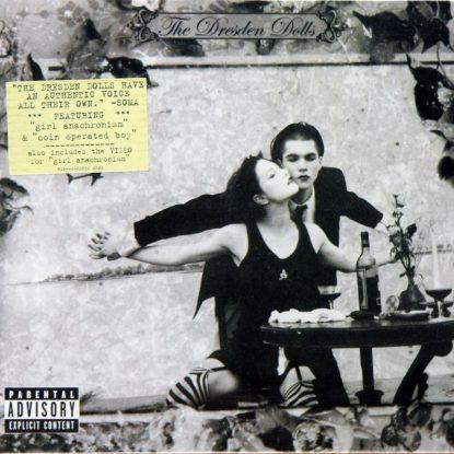 Dresden Dolls - CD