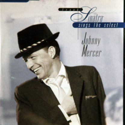 Frank Sinatra - Sings The Select Johnny Mercer - CD