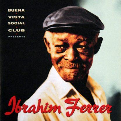Ibrahim Ferrer - Buena Vista Social Club Presents - CD