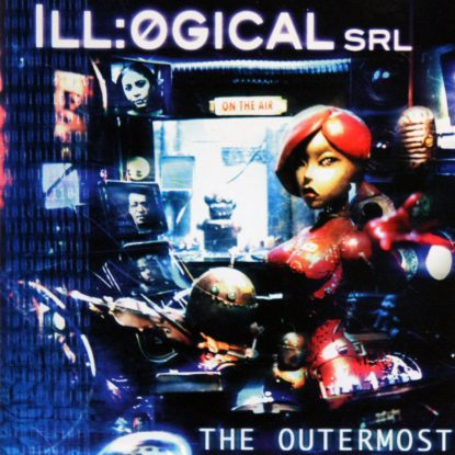 Ill:ogical SRL - The Outermost - CD
