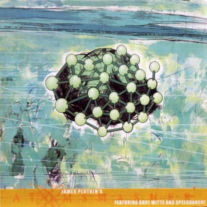 James Plotkins - Atomsmasher - CD