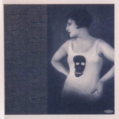 Jessamine - CD