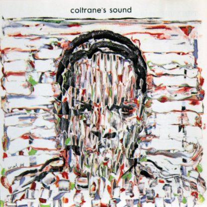 John Coltrane - Coltrane's Sound - CD