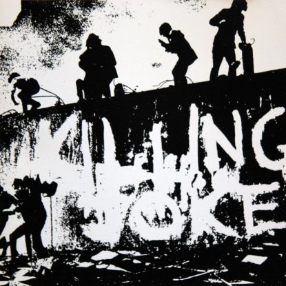 Killing Joke - CD