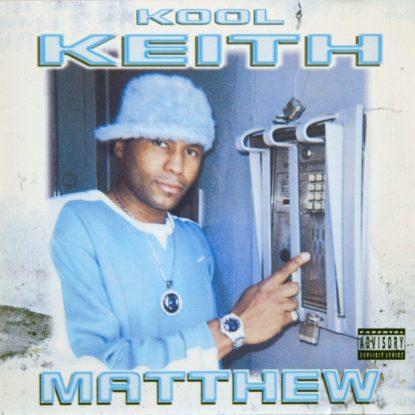 Kool Keith - Matthew - CD