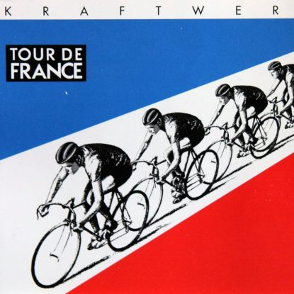 Kraftwerk - Tour De Force - CD