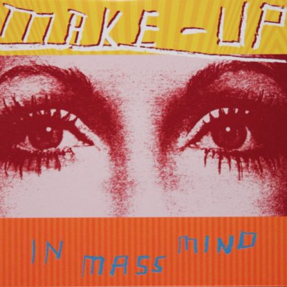 Make Up - In Mass Mind - CD