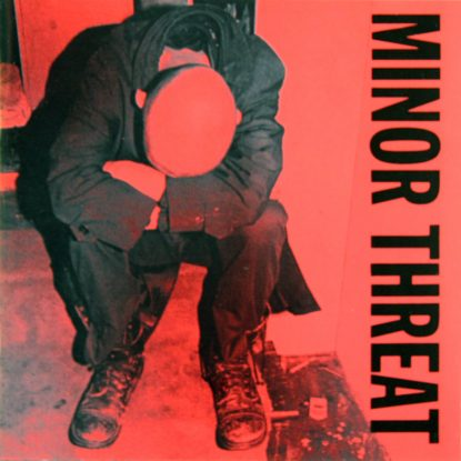 Minor Threat - Complete Discography - CD