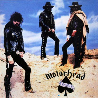 Motorhead - Ace Of Spades - CD