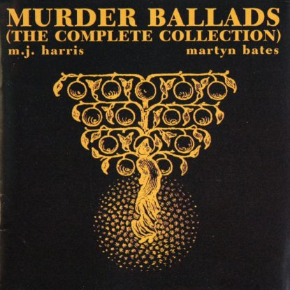 Murder Ballads - Complete Collection - CD