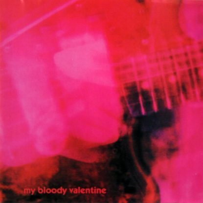 My Bloody Valentine - Loveless - CD