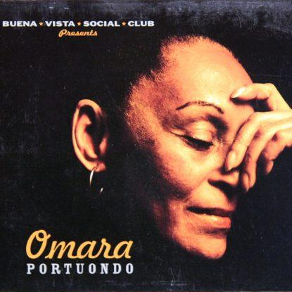 Omara Portuondo - Buena Vista Social Club Presents - CD