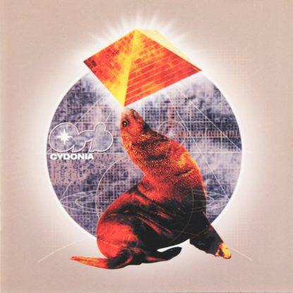 Orb - Cydonia - CD