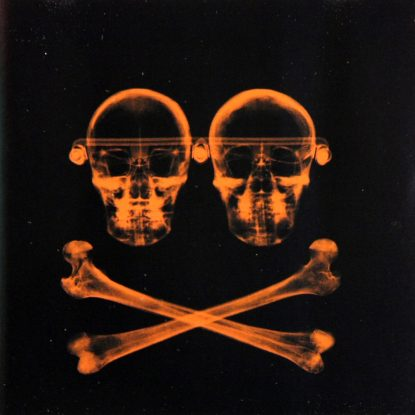 Orbital - The Altogether - CD