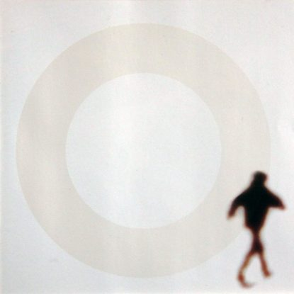 Orbital - The Middle Of Nowhere - CD